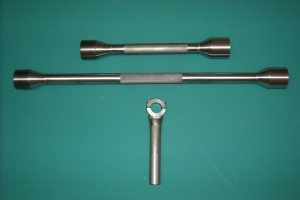Stainless Steel Nozzle Extensions